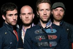 Sur les traces de Coldplay
