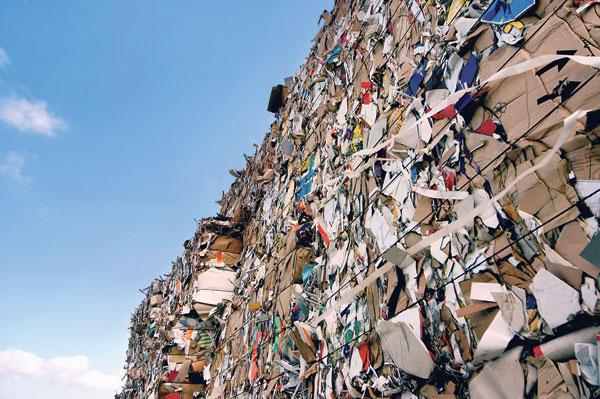 La Ville investit 29M$ pour poursuivre le tri des matières recyclables
