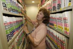 Archiviste médical : Le gestionnaire de l'information