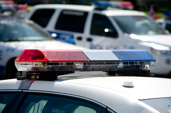 Un policier coupable de profilage racial