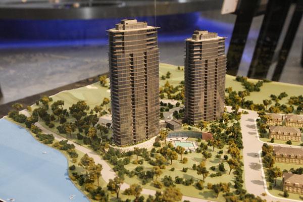 Montréal du futur, ville de condos?