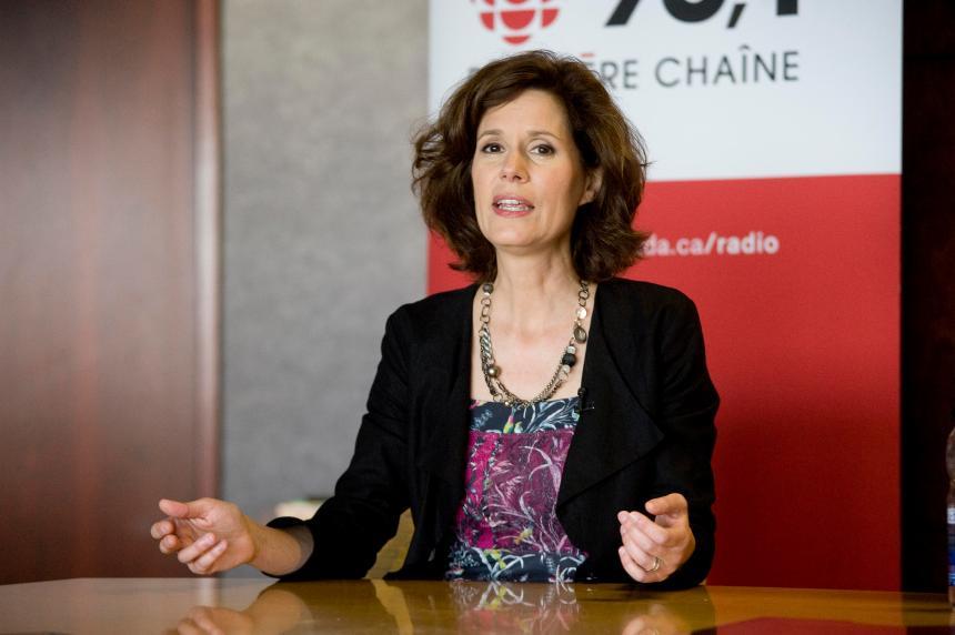 Catherine Perrin quittera la radio en 2019