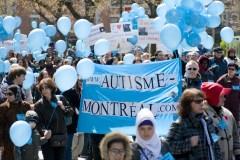 Les symptômes du diagnostic de l'autisme dérivent, dit une étude