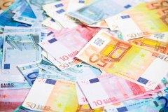 Disparition de l'euro?