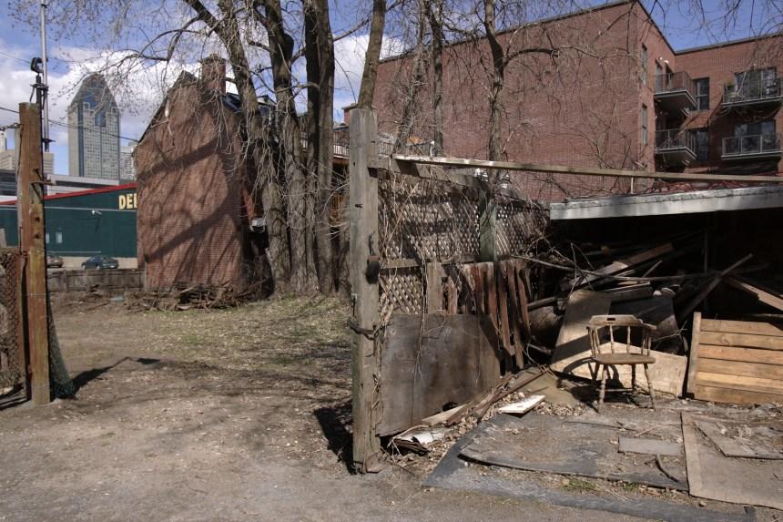 Plan d'action pour sauver le patrimoine dans le Sud-Ouest