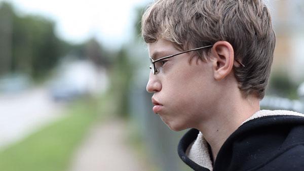 Bully: briser le silence