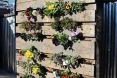 Comment faire son jardin à la verticale