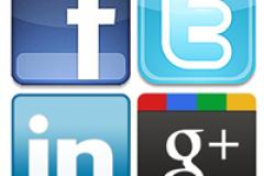 Comment ajouter Facebook, Twitter, Google+ et Linkedin à vos sites web