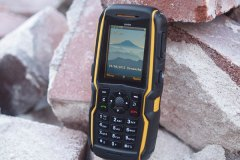 Sonim XP5520 BOLT: un téléphone (presque) indestructible