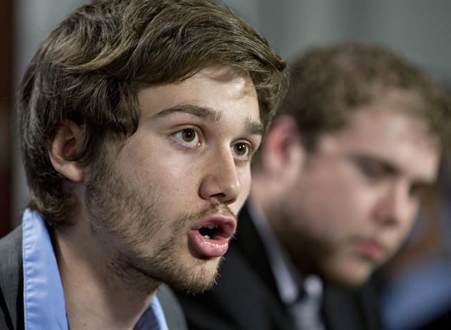 Étudiants: Québec prêt à déposer une loi spéciale