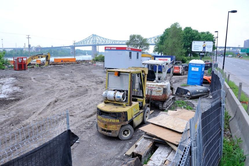 Le projet de modernisation de la rue Notre-Dame n'est pas mort