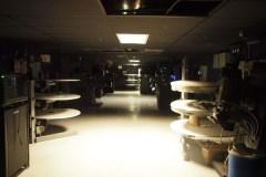 UltraAVX: visite d'une salle de projection