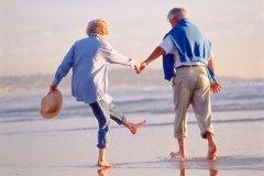 Le revenu des aînés a beaucoup augmenté en 30 ans
