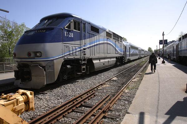 Le service de train de banlieue maintenu malgré la menace de grève