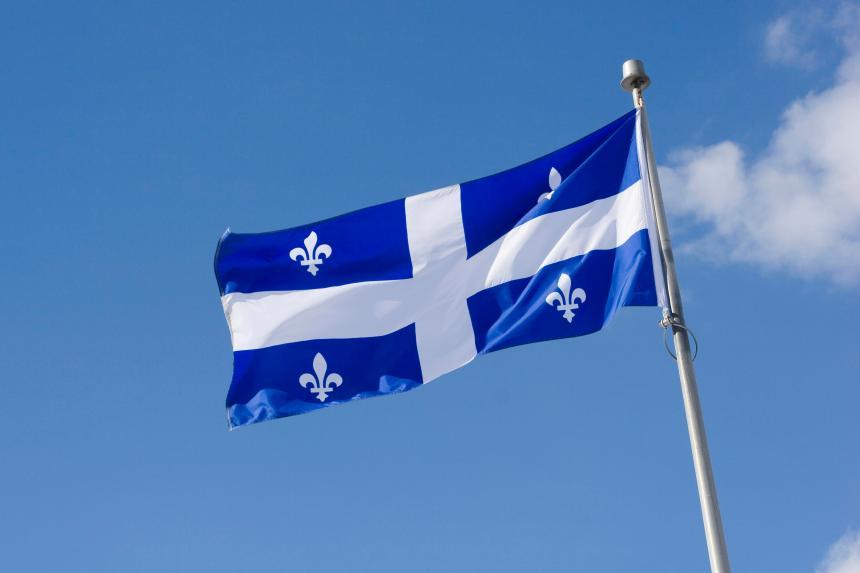 Les jeunes Français «kiffent» le Québec