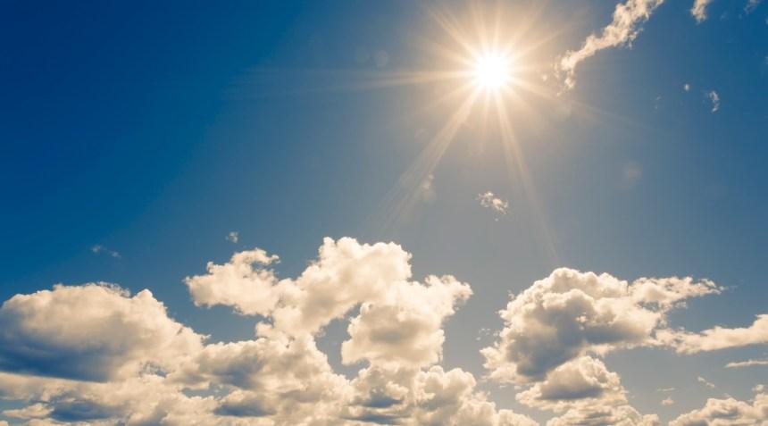 Des températures au dessus de 10 degrés Celsius à partir de mercredi