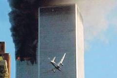 Chronologie du mardi 11 septembre 2001