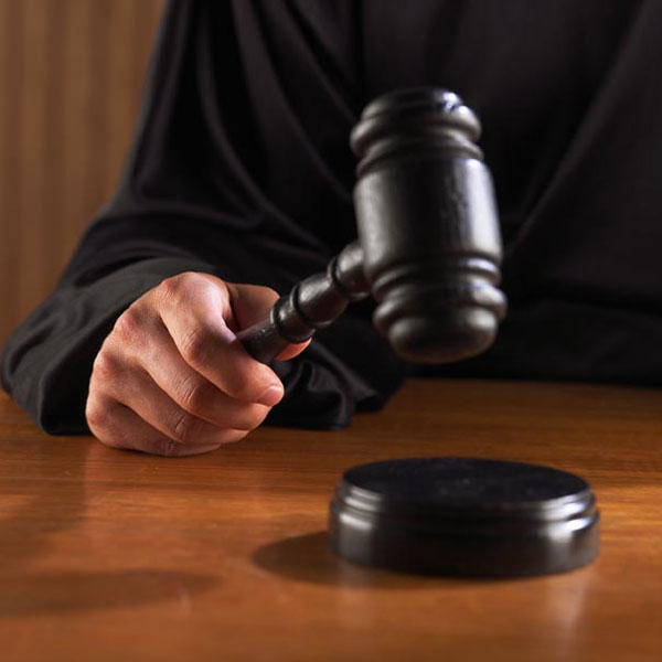 Notre système de justice est-il  déconnecté de l'opinion publique?