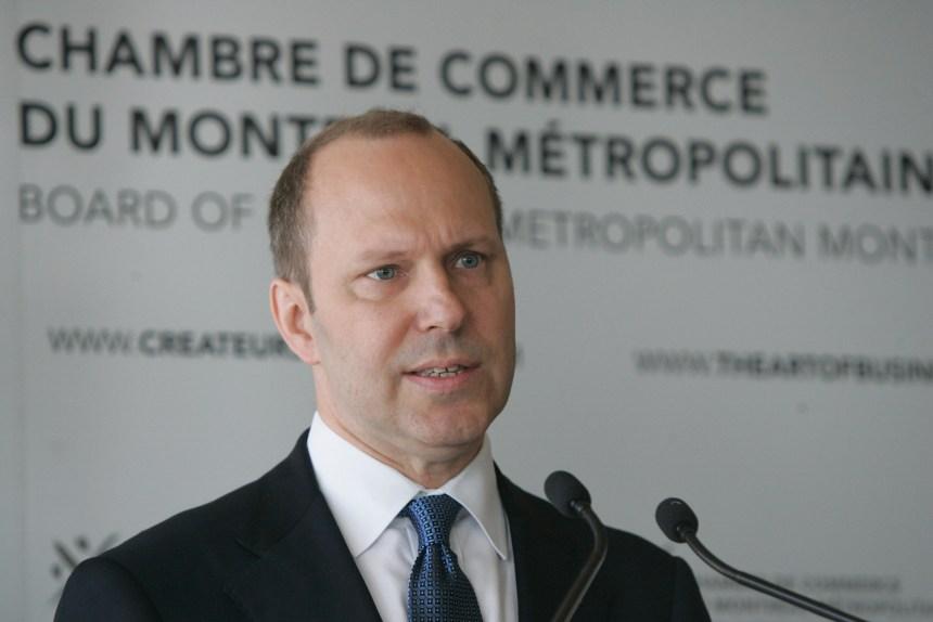 Montréal reste compétitive malgré un contexte économique difficile