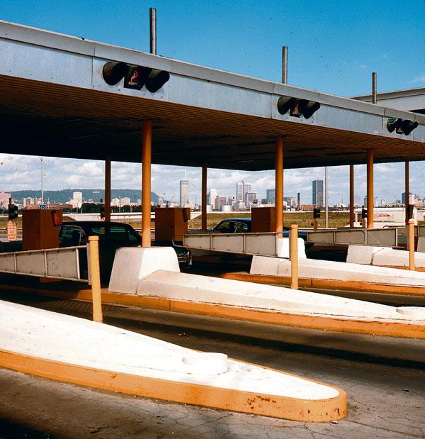 Le retour du péage sur le pont Champlain?