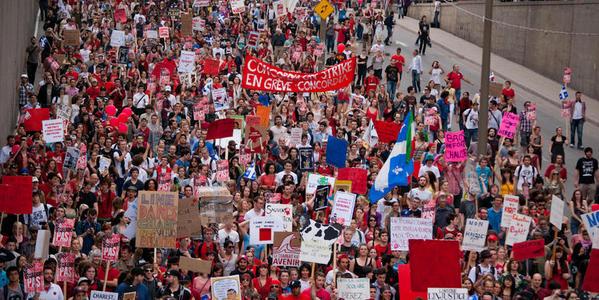 Des associations étudiantes seront en grève