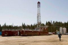 Les gaz de schiste: la solution?