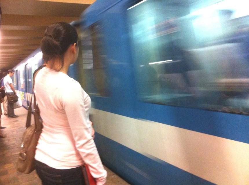Le métro prolonge ses heures d'ouverture pour la Saint-Jean