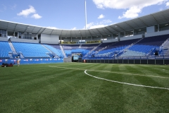 L'Impact recule à 17h le match du 1er juin pour présenter la Ligue des champions
