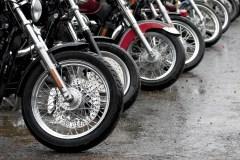 Salon de la moto de Montréal: le profil du motocycliste québécois évolue