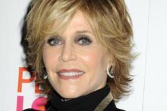 Jane Fonda : le meilleur sexe de sa vie