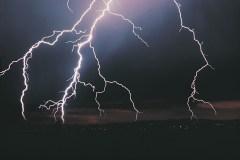 Environnement Canada émet une veille d'orages violents pour jeudi au Québec