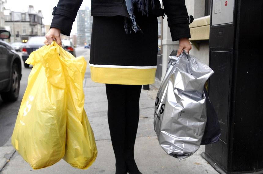 Interdiction des sacs de plastique: les commerçants s'opposent