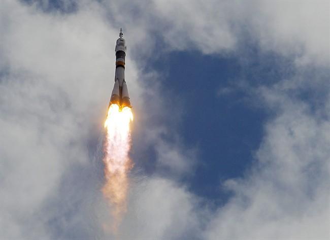 L'exploration spatiale au temps des tensions