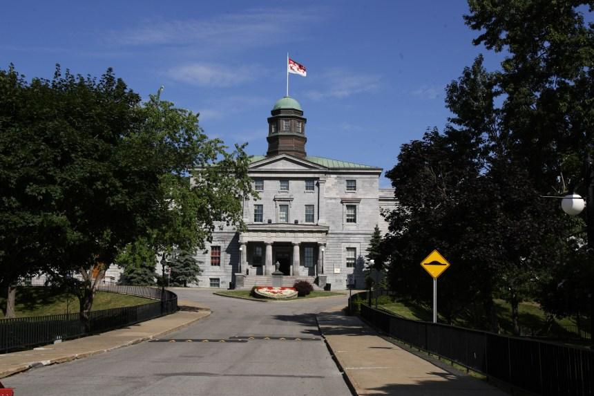 McGill: le nom des Redmen dénoncé comme une conception racialisée des Autochtones
