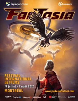 Fantasia 2012 : avant-goût