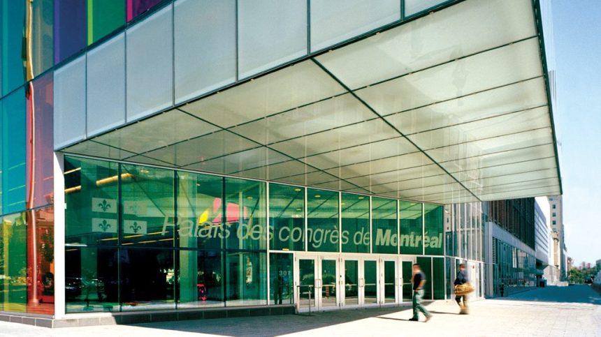 Montréal se classe première ville d'accueil d'évènements internationaux