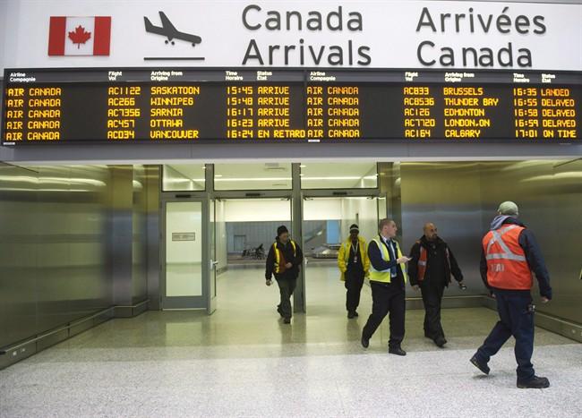 Le Canada et l'UE négocient activement pour éviter l'imposition de visas