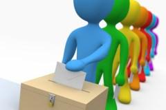 Voter… et donner