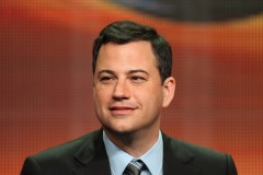 Terre-Neuve: Jimmy Kimmel devient maire de Dildo à titre honorifique