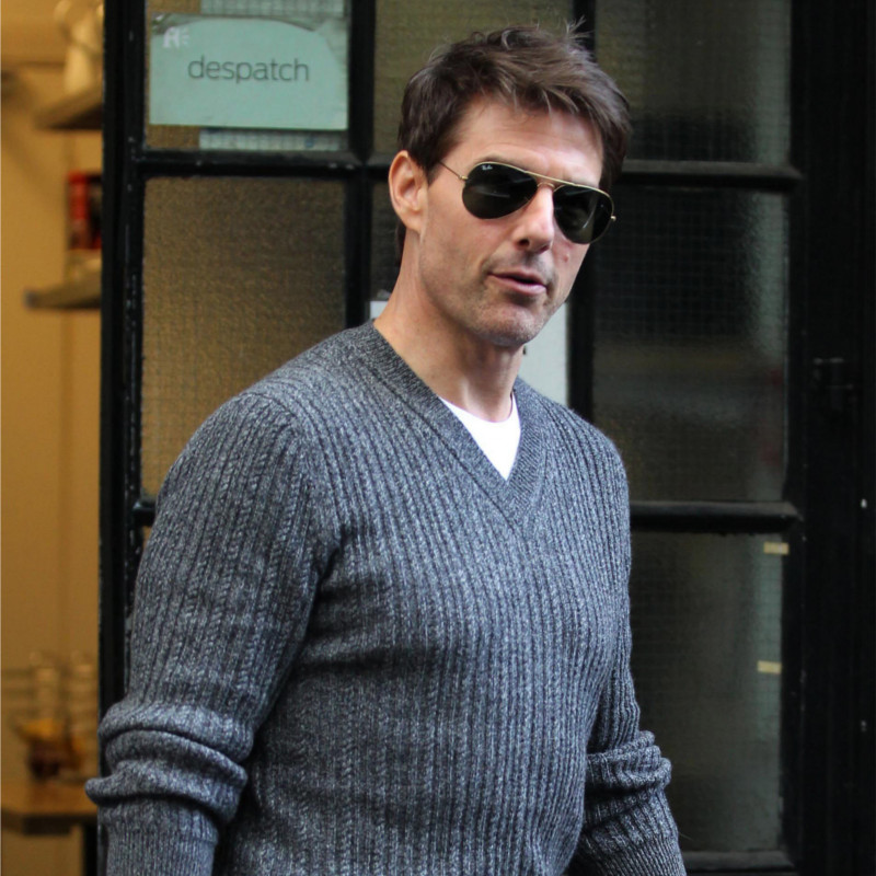 Tom Cruise quitte la Scientologie?
