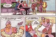 Dix superhéros aux pouvoirs minables