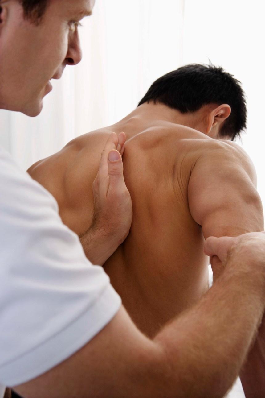 Chiropratique: une modernisation de la loi réclamée