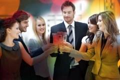 Gérer les activités sociales au bureau