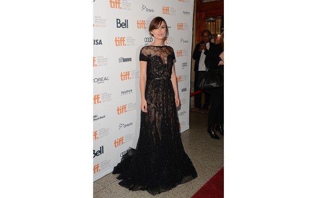5 looks réussis aperçus au Festival international du Film de Toronto