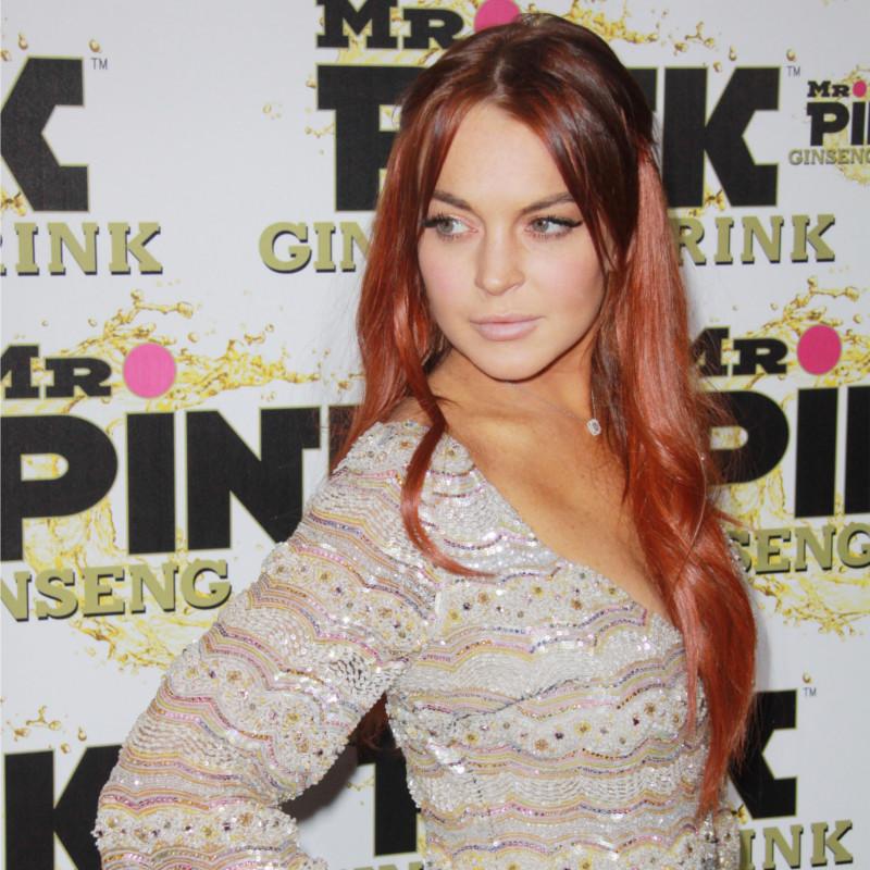 Lindsay Lohan se confie à Barbara Walters