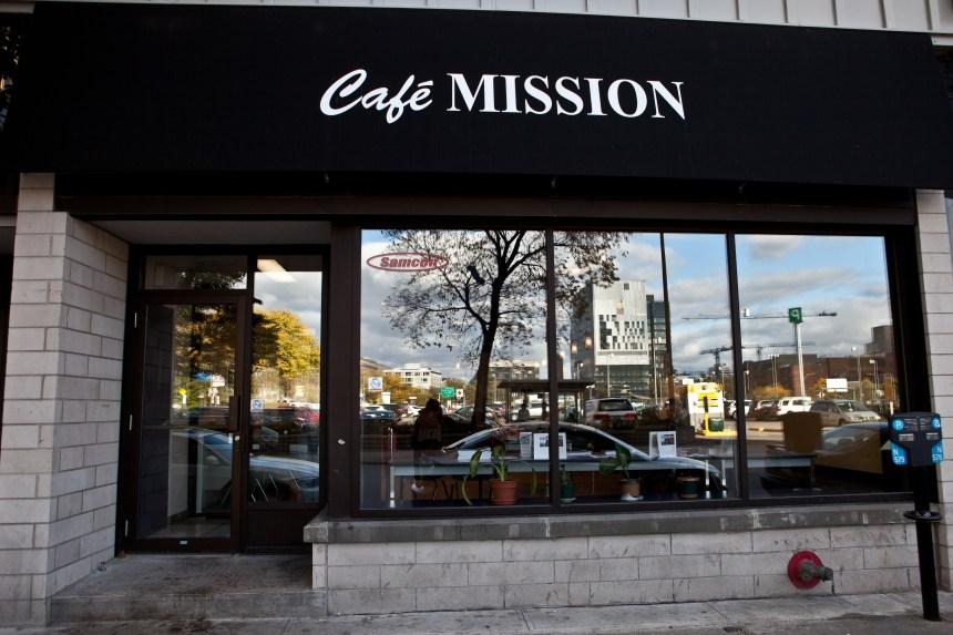 Les refuges de Montréal très achalandés