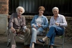 Amis à la vie, à la mort, un film sur le rôle de l'amitié à l'âge d'or