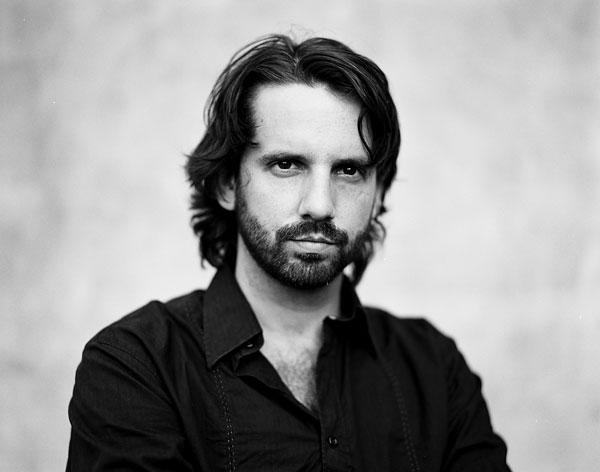 Un premier roman pour Nicolas Charette, fait de détresse à vif
