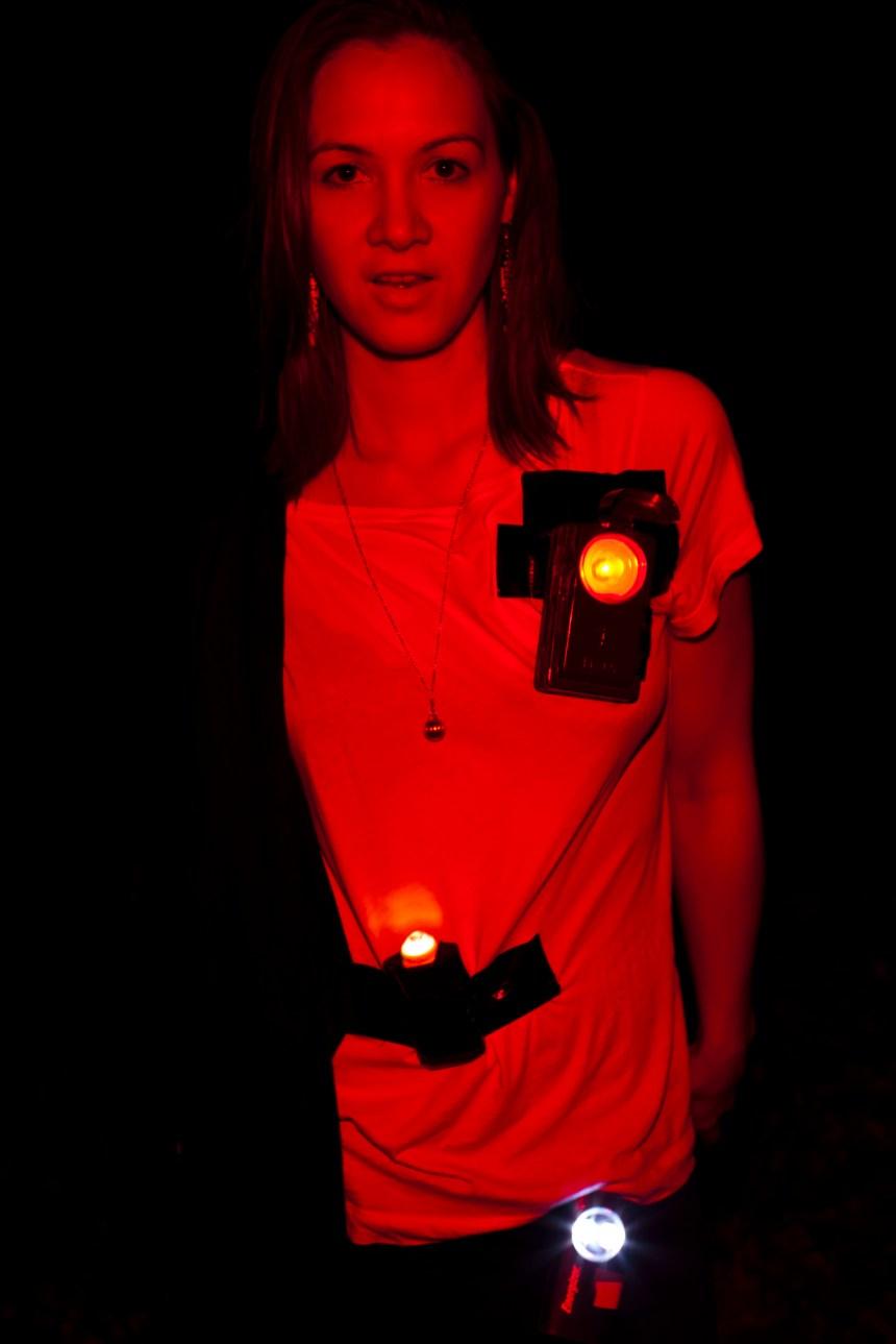 Sophie Hunger touche à la lumière