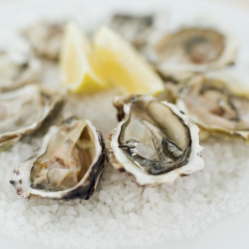 Salmonella: Rappel d'huîtres Atlantic Shellfish élargi
